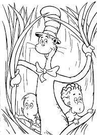 the cat in the hat coloring page 100 the cat in the hat pictures to print john tenniel and