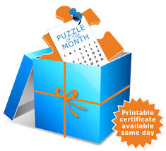 month club puzzle of the month club puzzlewarehouse