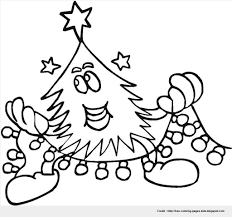 remarkable great xmas coloring pages printable imagine