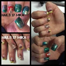 nails by mika jenluis salon home facebook