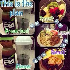 herbalife nutrition plan eat all day long and lose weight so