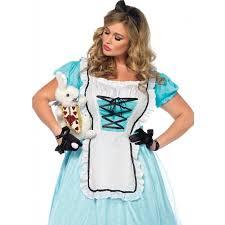 Sized Halloween Costume Tea Alice Wonderland Size Halloween Costume