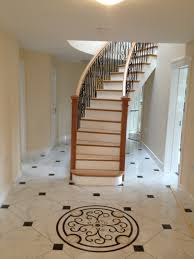 Radius Stairs by 6 Tags Traditional Staircase With Balcony Double Curved Staircase