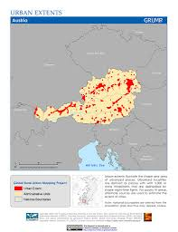 Canada Population Density Map by Map Gallery Sedac
