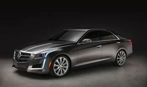 price of 2015 cadillac cts 2015 cadillac cts adds features lowers price