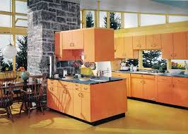 Vintage Steel Kitchen Cabinets 13 Pages Of Youngstown Metal Kitchen Cabinets Retro Renovation