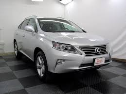 lexus 2014 white 2014 lexus rx 350 awd for sale in oshkosh wi stock 5903