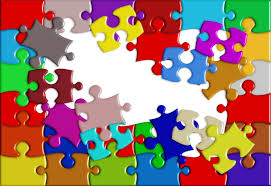 jigsaw puzzles are extremely cool go do a jigsaw puzzle