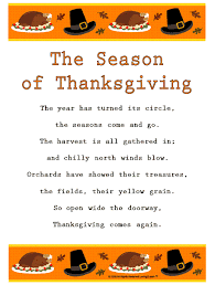 thanksgiving e zine for learners of
