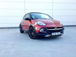 opel adam rocks opel adam rocks acceleration throttlechannel com