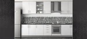 habillage mur cuisine habillage de mur interieur en bois 8 cr233dence mur de pierres