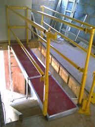 nebosh course in chennai nebosh igc fall protection stair ways