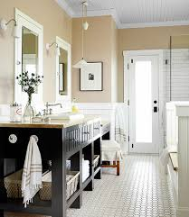 decorating ideas for the bathroom decorating bathrooms 18 plush design neutral guest bathroom