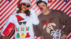 christmas sweater ideas how to make christmas sweater ideas