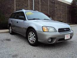 subaru black friday sale 2003 subaru outback for sale carsforsale com