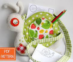 pdf purse pattern snail toy shoulder bag pattern pdf kids
