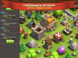 clash of clan download clash of clans 8 553 24 mod hack apk 2017 update