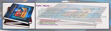 best wedding album company wedding album sainath digital studio