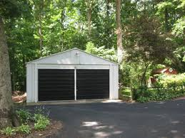 painting a garage door is easy and affordable here u0027s how we
