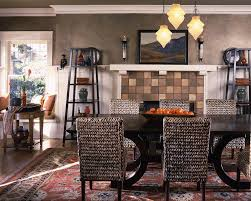 mission hills dining room set portfolio u2014 janine brown interiors