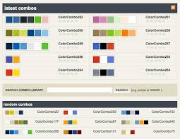 21 stimulating color palette tools for designers u2014 sitepoint