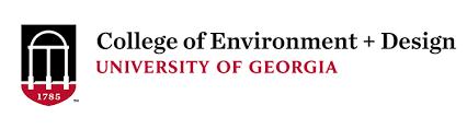 college of environment design u2013 the university of georgia