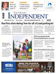nissan frontier 3 0 zdi t port orchard independent august 21 2015 by sound publishing issuu