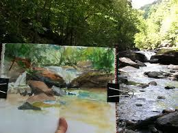 hudson valley sketches august 2011