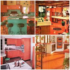 Kitchens With Yellow Cabinets Taste The Rainbow Vintage Kitchens Of Every Shade Big Chill
