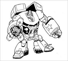 Transformers Coloring Pages Pdf Coloring Book Printable Transformer Color Page