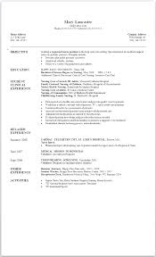 professional nursing resume template professional nursing resume template new graduate new graduate