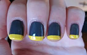 31dc2015 03 yellow nails