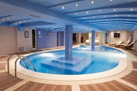 three indoor pool considerations for next your custom indoor