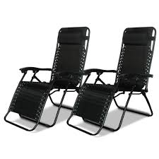amazon com zero gravity chairs are ideal for both indoor and