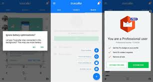 version of android truecaller 7 23 apk for android version