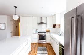Straight Line Kitchen Designs Cedar Mill Kitchen Straight Line Design U0026 Remodeling