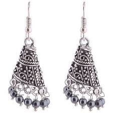 hanging earrings fancy hanging earrings hanging earrings ganapathy gems and