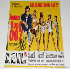 Three Blind Mice James Bond 007collector Com 1962 Dr No