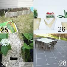 Easy Backyard Projects 32 Fun Summer Diy Backyard Projects The Gracious Wife