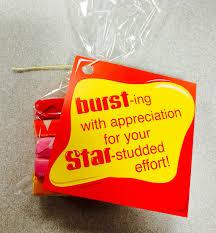 spirit halloween customer service bursting with appreciation for your star studded effort