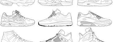 sneaker designer zac s sneaker design with artboard mapdiva