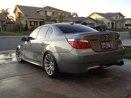 what color is this not silverstone ii right page 2 bmw m5