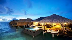 10 insane maldives resorts that are worth every dollar you save