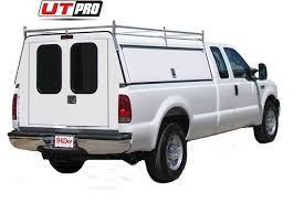 Pickup Truck Bed Caps Commercial Camper Shells Toppers Fiberglass Caps Aluminum Caps