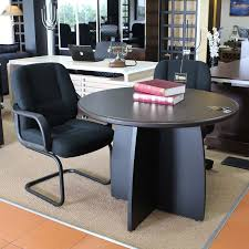 Circle Meeting Table Office U2013 Royal Furnishers