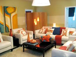 Contemporary White Sofa Living Room  The White Sofa Living Room - White sofa living room decorating ideas