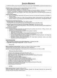 information technology professional resume information technology resume examples