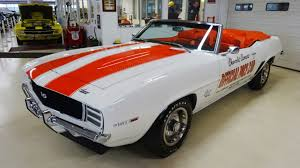 69 camaro pace car 1969 chevrolet camaro rs ss convertible pace car rs ss pace car