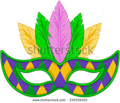 mardi gras masks mardi gras mask vectors free vector stock graphics