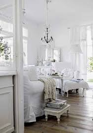 shabby chic interior with incredible attention to details chic
